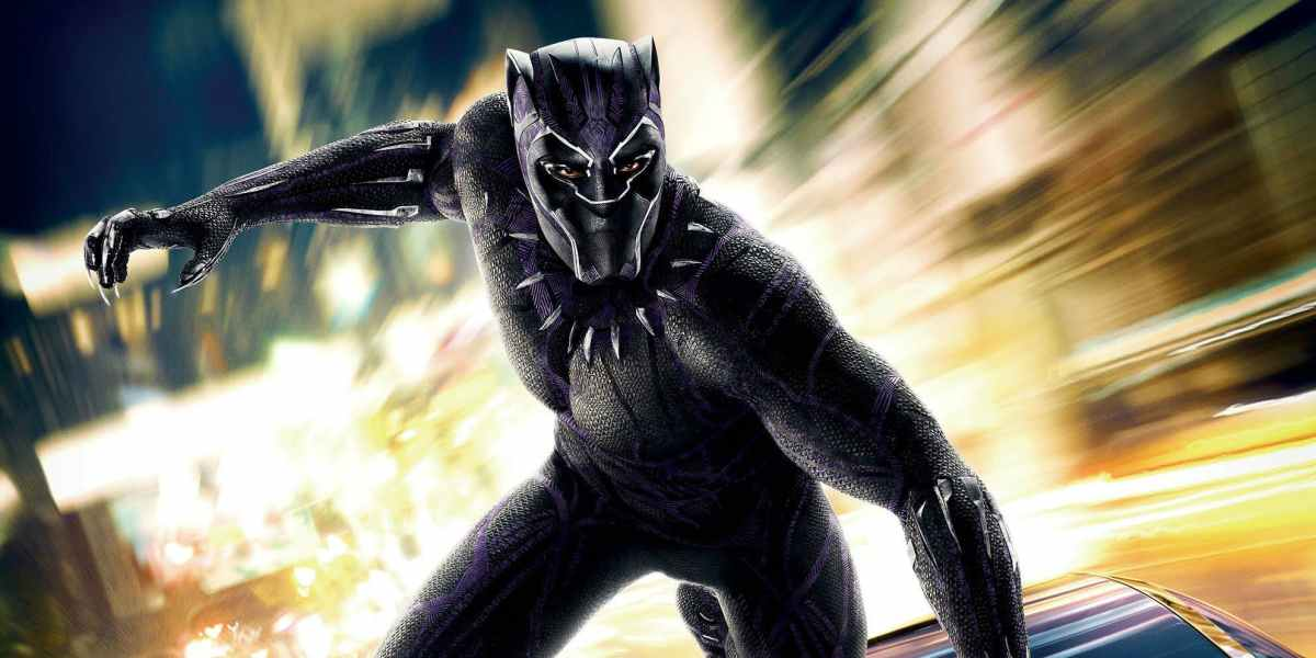 Why Black Panther is a Big Deal